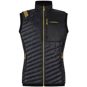 La Sportiva Inversion Primaloft Vest Heren, black